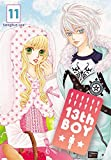 Acheter 13th Boy volume 11 sur Amazon