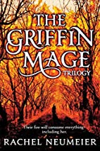 The Griffin Mage (The Griffin Mage Trilogy)…