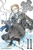 Acheter Pandora Hearts volume 11 sur Amazon