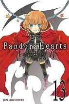 Pandora Hearts, Vol. 13 by Jun Mochizuki