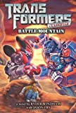 Windham, Ryder: Transformers Classified: Battle Mountain