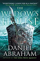 The Widow's House (The Dagger and the…