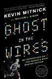 Ghost in the Wires cover image