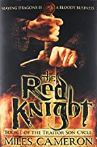 The Red Knight (The Traitor Son Cycle) by…