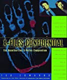Edwards, Ted: X-Files Confidential