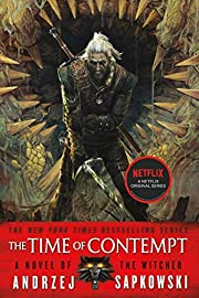 The Time of Contempt (The Witcher) by…