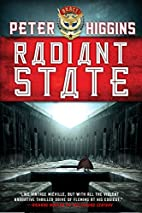 Radiant State (The Wolfhound Century) by…