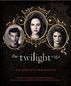 The Twilight Saga: The Complete Film…