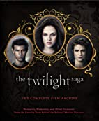 The Twilight Saga: The Complete Film…