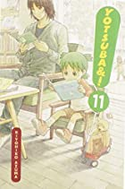Yotsuba&!, Vol 11 by Kiyohiko Azuma
