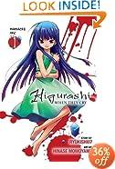 Higurashi When They Cry: Massacre Arc, Vol. 1
