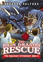 The Rain Dragon Rescue (The Imaginary…