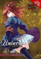 Umineko WHEN THEY CRY Episode 2: Turn of the…