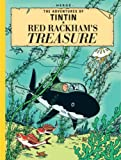 Hergé: Red Rackham's Treasure: Collector's Giant  Facsimile Edition (The Adventures of Tintin)