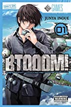 Btooom!, Volume 1 by Jun'ya Inoue