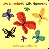 Emberley, Rebecca: My Numbers / Mis Numeros