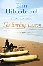 The Surfing Lesson by Elin Hilderbrand