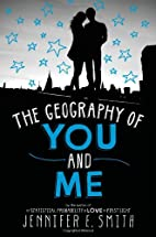 The Geography of You and Me by Jennifer E.…