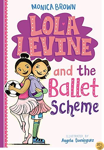TLola Levine and the Ballet Scheme