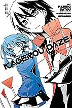 Kagerou Daze, Vol. 1 (manga) (Kagerou Daze…