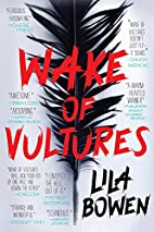Wake of Vultures (The Shadow Book 1) by Lila…