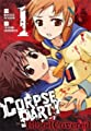 Acheter Corpse Party - Blood Covered volume 1 sur Amazon