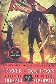 The Tower of Swallows (The Witcher) by…