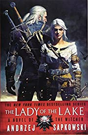 The Lady of the Lake (The Witcher) by…