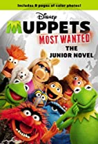 Muppets Most Wanted by Annie Auerbach