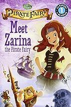 Disney Fairies: The Pirate Fairy: Meet…
