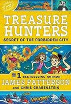 Treasure Hunters: Secret of the Forbidden…