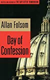 Folsom, Allan: Day of Confession