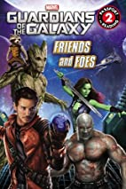 Marvel's Guardians of the Galaxy:…