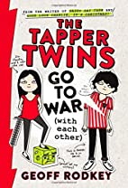 The Tapper Twins Go to War (With Each Other)…
