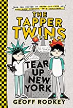 The Tapper Twins Tear Up New York by Geoff…