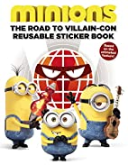 Minions: The Road to Villain-Con: Reusable…