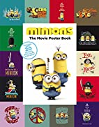 Minions: The Movie Poster Book by Universal