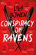 Conspiracy of Ravens (The Shadow) by Lila…