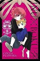 Inu x Boku SS, Vol. 8 by Cocoa Fujiwara