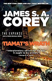 Tiamat's Wrath by James S. A. Corey