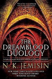 The Dreamblood Duology by N. K. Jemisin