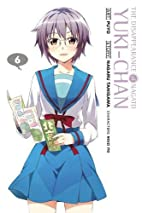The Disappearance of Nagato Yuki-chan, Vol.…