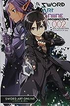Sword Art Online Progressive 2 - light novel…