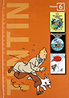 The Adventures of Tintin 18-20 (The Calculus…