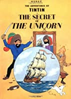 The Secret of the Unicorn by Hergé