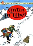 Herge: Tintin in Tibet
