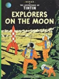 Herge: Explorers on the Moon: Adventures of Tintin