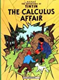 Herge: The Calculus Affair