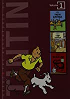 The Adventures of Tintin 03-05 (Tintin in…