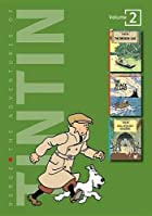 The Adventures of Tintin 06-08 (The Broken…
